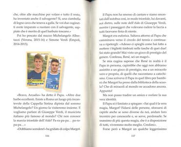 Libro Io e il Papu Luigi Garlando 2
