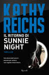 Libro ritorno di Sunnie Night