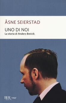 Ristorantezintonio.it Uno di noi. La storia di Anders Breivik Image