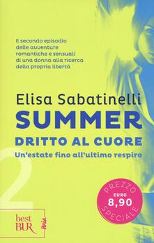 Winniearcher.com Dritto al cuore. Summer. Vol. 2 Image