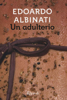 Antondemarirreguera.es Un adulterio Image