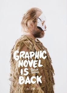 Winniearcher.com Graphic novel is back Image