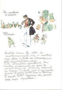 Corto Maltese. Una ballata del mare salato - Hugo Pratt - 4