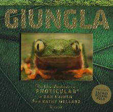 Fondazionesergioperlamusica.it Giungla. Un libro illustrato in Photicular®. Ediz. a colori Image