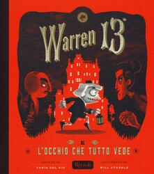 Fondazionesergioperlamusica.it Warren il 13º e l'Occhio che Tutto Vede. Ediz. a colori Image