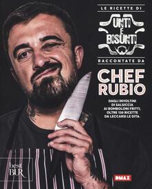 Ristorantezintonio.it Le ricette di Unti e bisunti raccontate da Chef Rubio Image