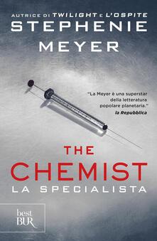 Steamcon.it The chemist. La specialista Image
