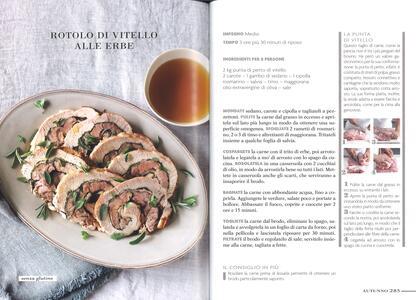 Tutto l 39 anno con la cucina italiana stagione dopo for Tutto cucina ricette