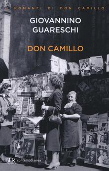 Camfeed.it Don Camillo Image