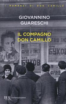 Amatigota.it Il compagno don Camillo Image