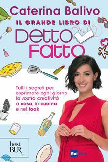 Fondazionesergioperlamusica.it Il grande libro di Detto Fatto Image