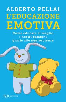 Listadelpopolo.it L' educazione emotiva. Come educare al meglio i nostri bambini grazie alle neuroscienze Image