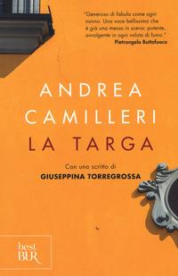 La La targa - Camilleri Andrea - wuz.it