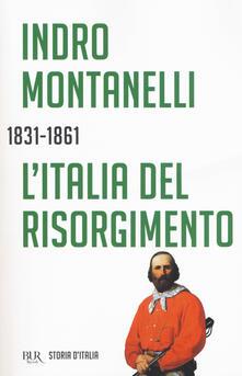 3tsportingclub.it Storia d'Italia: Italia del Risorgimento (1831-1861), L'. Image