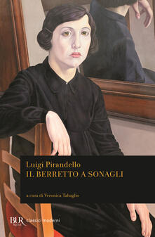 Premioquesti.it Il berretto a sonagli Image