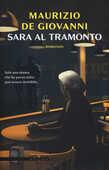 Libro Sara al tramonto Maurizio De Giovanni