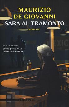 Fondazionesergioperlamusica.it Sara al tramonto Image