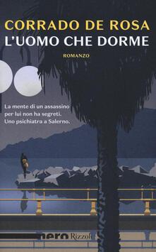Antondemarirreguera.es L' uomo che dorme Image