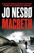 Libro Macbeth Jo Nesbø