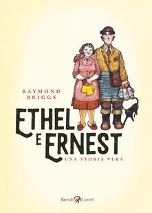 Parcoarenas.it Ethel e Ernest. Una storia vera Image