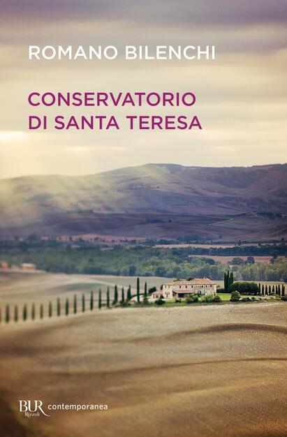 Risultati immagini per conservatorio di santa teresa bilenchi