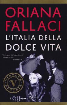L Italia della dolce vita.pdf