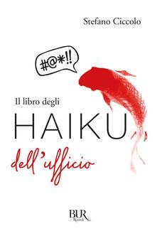 Lpgcsostenible.es Il libro degli haiku dell'ufficio Image