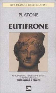 Eutifrone. Testo greco a fronte.pdf