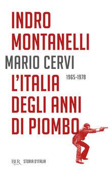Daddyswing.es Storia d'Italia: Italia degli anni di piombo (1965-1978), L'. Image