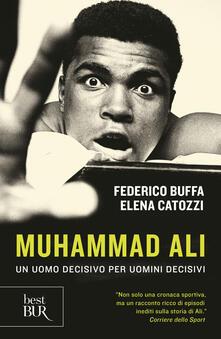Daddyswing.es Muhammad Ali. Un uomo decisivo per uomini decisivi Image