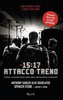 Premioquesti.it Ore 15:17 attacco al treno Image