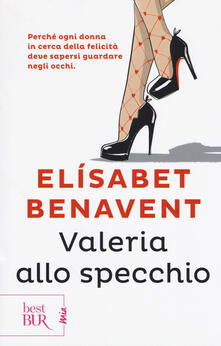 Ristorantezintonio.it Valeria allo specchio. Fatti innamorare! Image