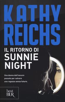 Rallydeicolliscaligeri.it Il ritorno di Sunnie Night Image