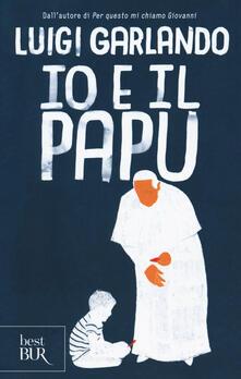 Squillogame.it Io e il Papu Image