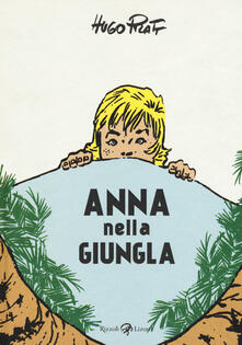 Secchiarapita.it Anna nella giungla Image