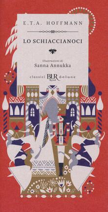 Lo Schiaccianoci - Ernst T. A. Hoffmann - copertina