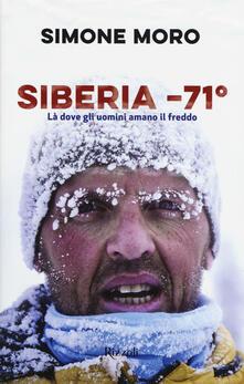 Siberia -71°. Là dove gli uomini amano il freddo.pdf