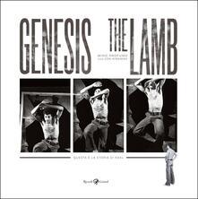 Partyperilperu.it Genesis. The Lamb. Ediz. illustrata Image