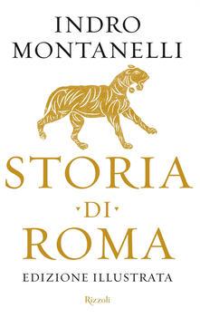 Voluntariadobaleares2014.es Storia di Roma. Ediz. illustrata Image