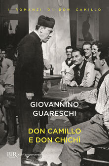 Filippodegasperi.it Don Camillo e don Chichì Image