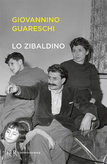 Equilibrifestival.it Lo zibaldino Image