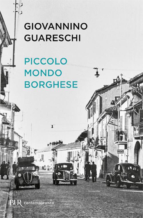 Image of Piccolo mondo borghese