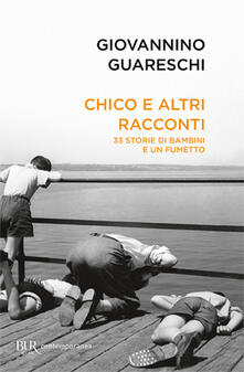 Antondemarirreguera.es Chico e altri racconti. 33 storie di bambini e un fumetto Image