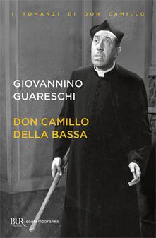 Amatigota.it Don Camillo della Bassa Image
