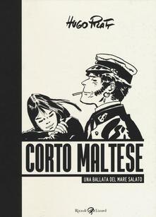 Ilmeglio-delweb.it Corto Maltese. Una ballata del mare salato Image