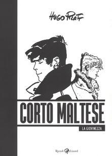Corto Maltese. La giovinezza.pdf