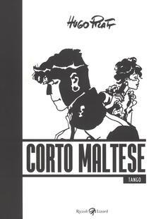 Antondemarirreguera.es Corto Maltese. Tango Image