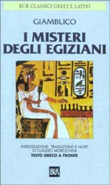 Rallydeicolliscaligeri.it I misteri degli egiziani. Testo greco a fronte Image