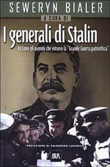 Squillogame.it I generali di Stalin Image