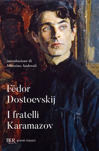 Libro I fratelli Karamazov Fëdor Dostoevskij